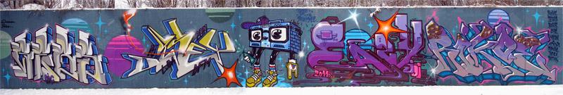 1st 2011 // Ingolstadt