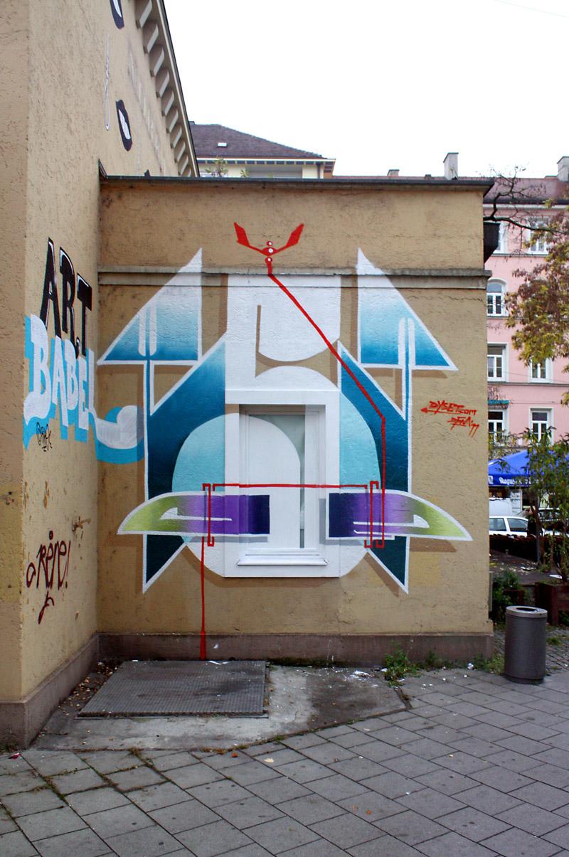 23rd 2011 // Munich